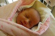 ELIŠCE SE NARODILA ANIČKA. Anna Zajíčková se narodila mamince Elišce 28. září 2017  jednu minutu po jedné ranní. Vážila 3 360 g a měřila 47 cm. Do Mochova obě odvezl tatínek Miroslav za osmiletým Jakubem.