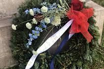 Z oslav 200. výročí narození Boženy Němcové.