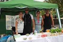 Restaurant Day v Nymburce
