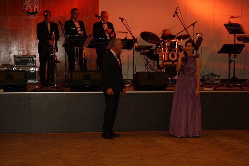Reprezentační ples města Nymburk