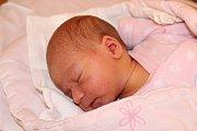 ADÉLKA BYLA PŘEKVAPENÍ. ADÉLA HAVLÍKOVÁ se narodila 5. září 2017 ve 23.40 hodin mamince Pavle a tátovi Tomášovi z Peček. Vážila 3 160 g a měřila 47 cm. Je prvním miminkem v rodině. Rodiče si nenechali holčičku dopředu prozradit.