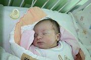 CHARLOTTKA JE PÁTÁ! Charlotte VOKNĚROVÁ se narodila 1. prosince 2015 v 6.45 hodin. Holčička s mírami 4 000 g, 52 cm a jménem po babičce má v Nymburce mámu Jaroslavu, tátu Jana a 4 sourozence: Jaroslavu (22), Petra (17), Daniela (10) a Jennifer (8).