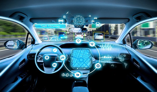 Okus blíž ktěm nejšpičkovějším technologiím týkajícím se inteligentních systémů řízení aut mají nyní střední Čechy.