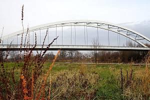 Litolský most Bohumila Hrabala.