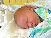 DANIEL SEDLÁČEK se narodil 22. dubna 2018 ve 13.44 hodin s délkou 52 cm a váhou 3 990 g. Prvorozený kluk  byl pro rodiče Jakuba a Christinu z Prahy krásným překvapením.