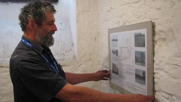 V galerii Papyrus vystavují architekti