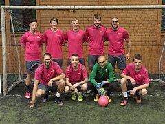 Rekko team načne program šestého kola Milovické ligy malého fotbalu