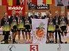 TŘETÍ FLEK braly v Dánsku hráčky Sadské kategorie U14.