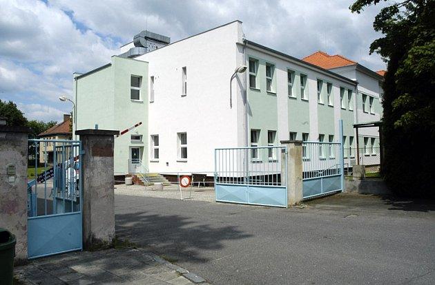 Nemocnice v Městci Králové