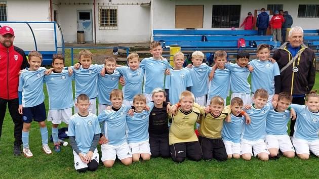 Fotbalové výběry OFS Nymburk