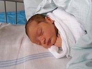 JAROMÍR OKENFUSS se narodil 27. prosince 2018 v 15.51 hodin s délkou 50 cm a váhou 3 360g. Rodiče Helena a Petr si svého prvorozeného synka odvezli domů do Benátecké Vrutice.