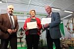 Na Výstavišti v Lysé nad Labem se uskutečnil 10. ročník vyhlášení soutěže Potravina roku Středočeského kraje.