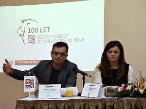 100 let české státnosti