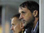 NA ČEKANÉ. Fotbalový trenér František Šturma vyhlíží nové angažmá, momentálně si užívá rodiny.