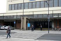 Budova poděbradského nádraží projde rekonstrukcí