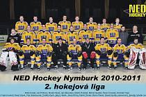 Tým NED Hockey Nymburk