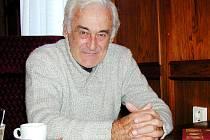 Poděbraďák Milan Paumer