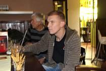 Václav Sosnovský se stal vítězem Tipligy podzim 2017