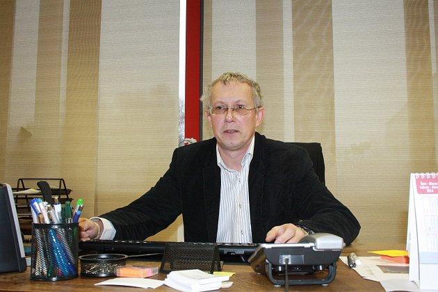 Starosta Milovic za ANO 2011Milan Pour.