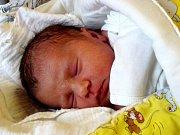 ELENKA JE PRVOROZENÁ. Ve čtvrtek 9. listopadu 2017 ve 2.20 se rodičům Janovi a Andree narodila dcera Elenka Myšková, která měřila 48 cm a vážila 3 420 g. Doma v Nymburce se na holčičku předem těšili.