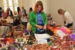 Tradiční Vánoční výstava nesmí na Krajském úřadě Středočeského kraje chybět ani letos.