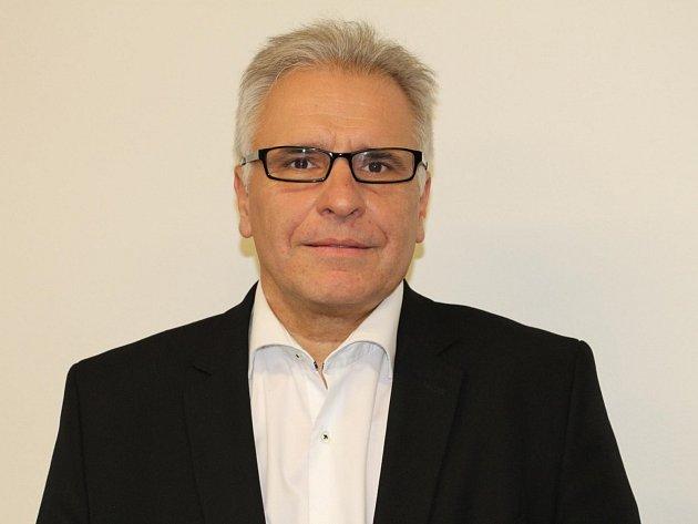 Jiří Holub.