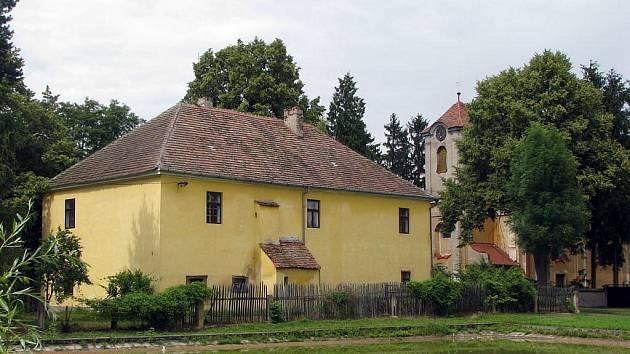Obec Kněžice se také přihlásila do soutěže Vesnice roku