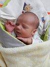 FILÍPEK JE TU! Filip MALINA se narodil 22. září 2015 ve 13 hodin s váhou 3 890 g a mírou 50 cm. Doma má dvouletého brášku Tomáška, maminka se jmenuje Michala a tatínek Ladislav. Všichni jsou z Nymburka a to, že je na cestě chlapeček, věděli předem.