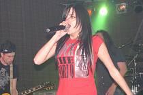 Rock Nymburk se nesl ve znamení energických Five O´Clock Tea