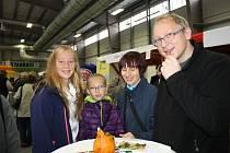 Dožínky a Gastrofestival v Lysé nad Labem