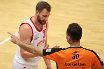 Basketbalisté Nymburka jsou v posledních letech českým suverénem