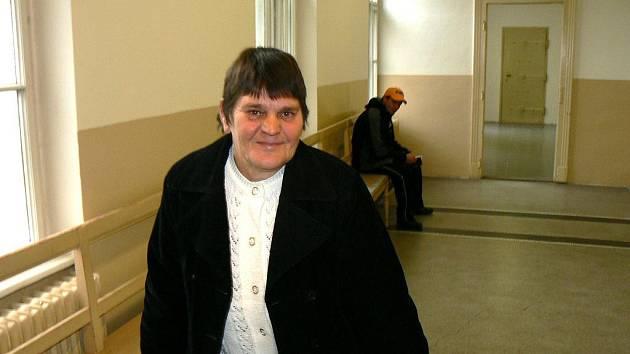 Mária Brodská spokojená s verdiktem soudu