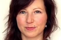 Kandidátka na Řád srdce Kristýna Soudská