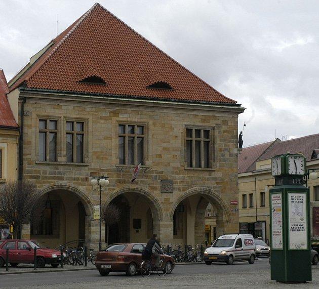 Nymburská radnice rozšiřuje úřední hodiny