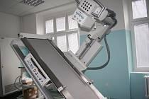Nymburská nemocnice slavnostně otevřela nové radiodiagnostické oddělení.