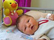 NATHALIA KEPLEROVÁ se narodila 20. března 2018 v 15.34 hodin s délkou 52 cm a váhou 3 780 g. Na prvorozenou holčičku už se doma v Poděbradech těšili rodiče Vojtěch a Denisa.