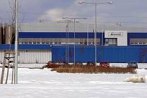Největší zaměstnavatel v Nymburce, podnik Magna (dříve Peguform)