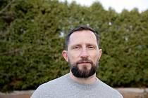 Miroslav Zavadil, ředitel organizace Semiramis, která pomáhá řešit problémy v rodinách vzniklé i kvůli pandemii covidu.