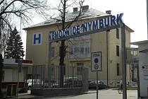 Osud nymburské nemocnice je v rukou města.