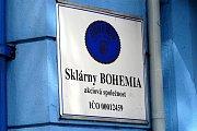 Propuštění zaměstnanci skláren ve Světlé nad Sázavou budou podle premiéra Topolánka dopravováni za peníze státu do jiných podniků