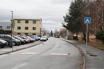 Sídliště Jankovice se má dočkat do roku 2021 celkové revitalizace.