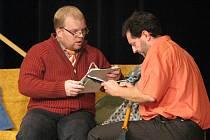 Divadelní Femad zvedl laťku kvality zase o kousek výš