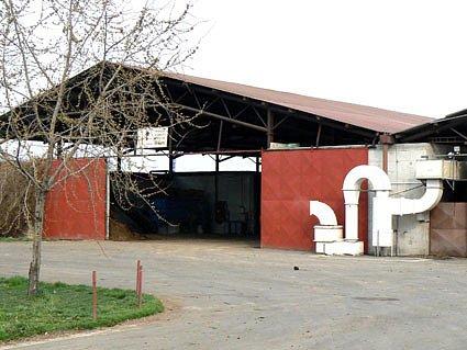 Hořátevská Talpa.
