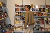 Polabský knižní veletrh začíná v pátek 5. září společně s výstavami Domov a teplo a Jiřinkové dny na Výstavišti v Lysé nad Labem.