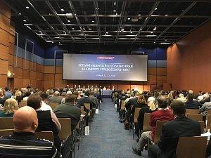 Setkání se starosty Středočeského kraje