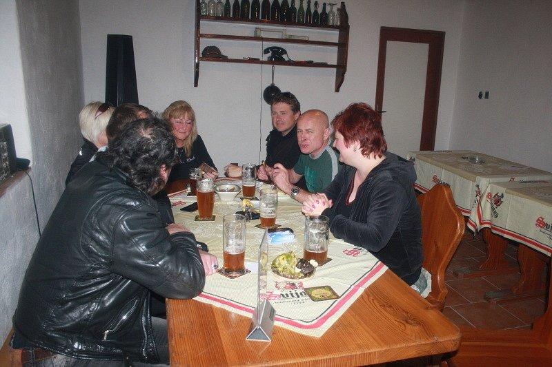Restaurant Day V Šafaříkově Mlýně