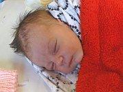 KIRA DELIJANNI se narodila 10. dubna 2018 ve 12.23 hodin s délkou 49 cm a váhou 3 320 g. Na prvorozenou holčičku se dopředu těšili rodiče Lucie a Christos z Poděbrad.