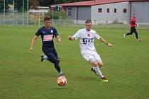 Rezerva Čáslavi nastřílela v úvodním kole sezony šest gólů