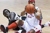 Basketbalista Ames míří do Kolína