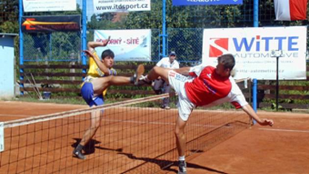 Dorostenci Čelákovic poprvé v lize zvítězili.